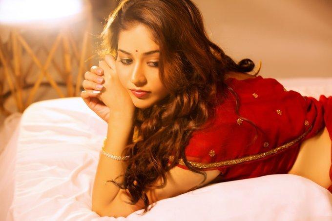 Priyanka Jawalkar Navel