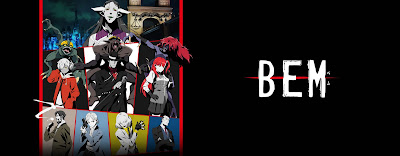 Download [Anime OST] Bem (Opening & Ending) [Completed]