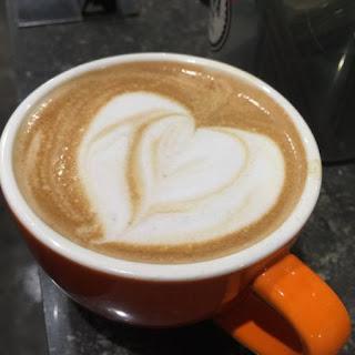 Kuliner Indonesia - Krema Koffie