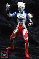 S.H. Figuarts Ultraman Z Alpha Edge 15