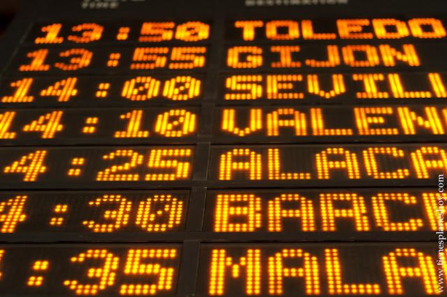 Planes Semana Santa Madrid