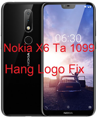 Nokia Ta 1099 Firmware Flash File