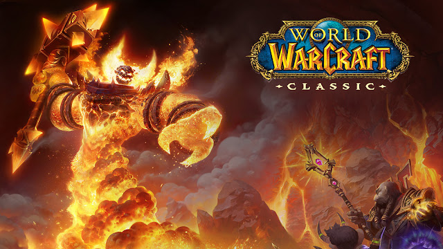World of Warcraft Classic ya está disponible !