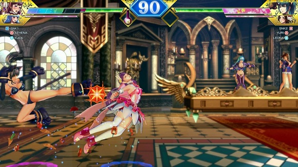 snk-heroines-tag-team-frenzy-pc-screenshot-www.ovagames.com-1