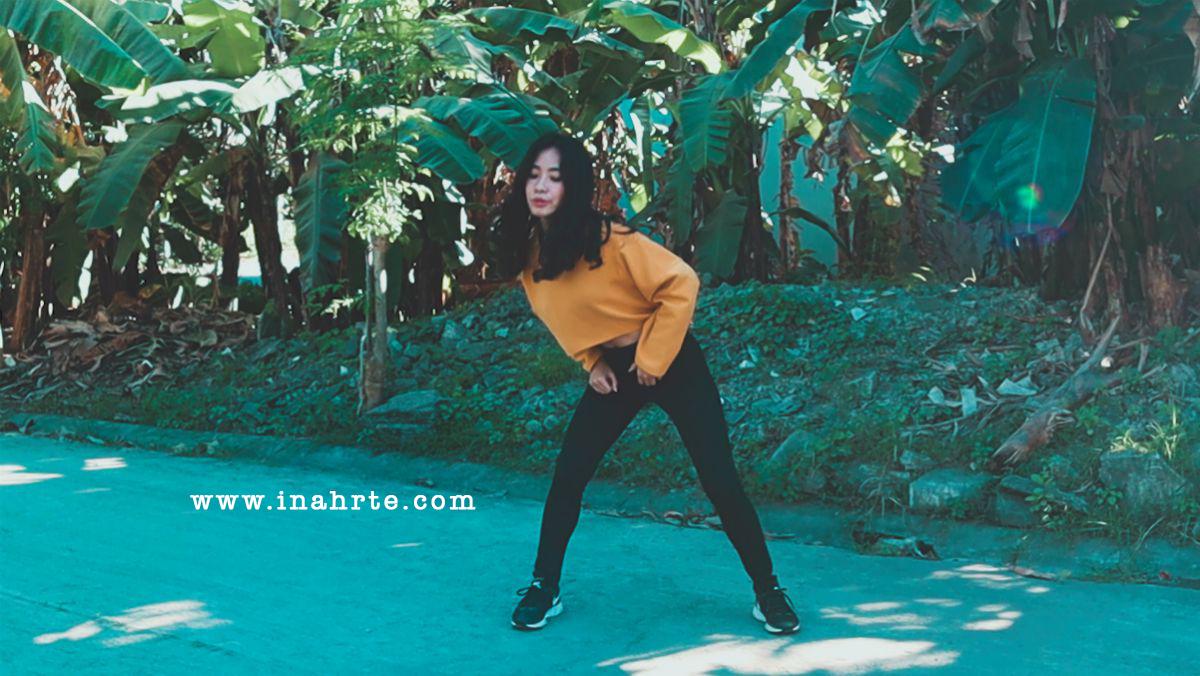 SB19 ALAB Dance Cover | INAHRTE