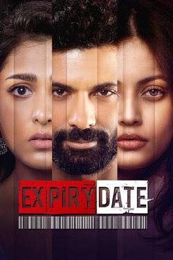 Expiry Date (2020) Season 1 Complete