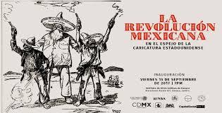 La caricatura en la Revolución Mexicana
