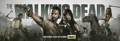 The Walking Dead Seizoen 4 Episode 8