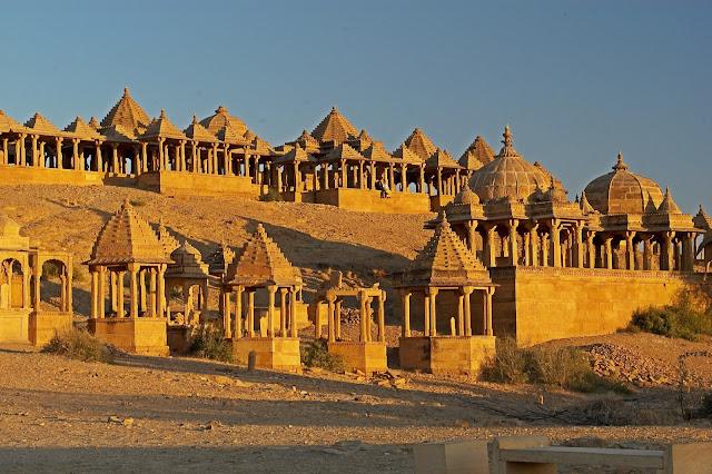 25-Jaisalmer-Rajasthan