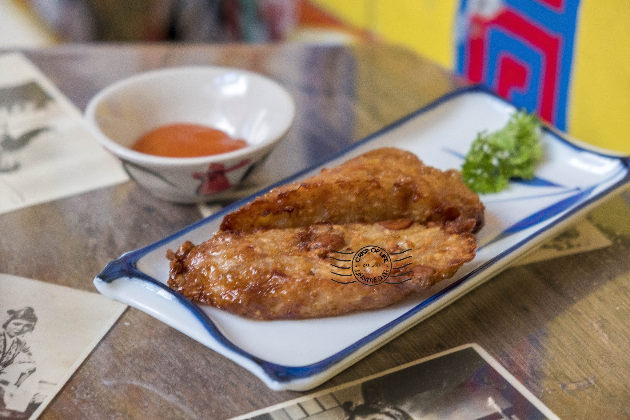 Lai H'ng Café 梨园 Teo Chew Cuisine Cafe @ Lebuh Carnavon, Penang