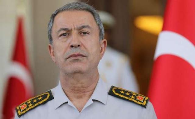 Ακάρ: Εύχομαι να μην υπάρξει πολεμική σύρραξη στην Αν. Μεσόγειο
