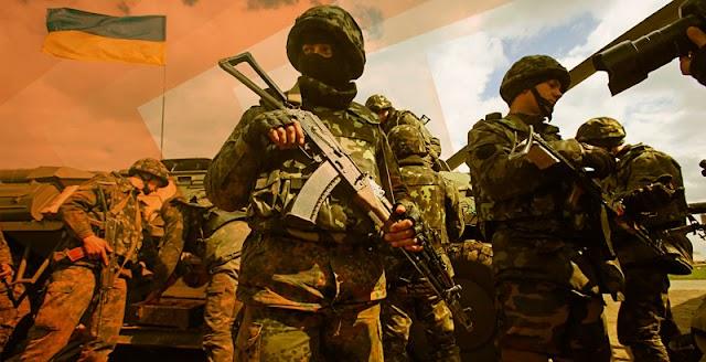 Ρωσικός-Ουκρανικός πόλεμος: Τραγωδία για ανθρώπους, ευκαιρία για ελίτ