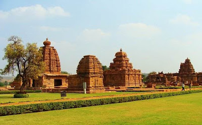Pattadakal Temple in Hindi