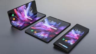 Samsung Flex Smartphones