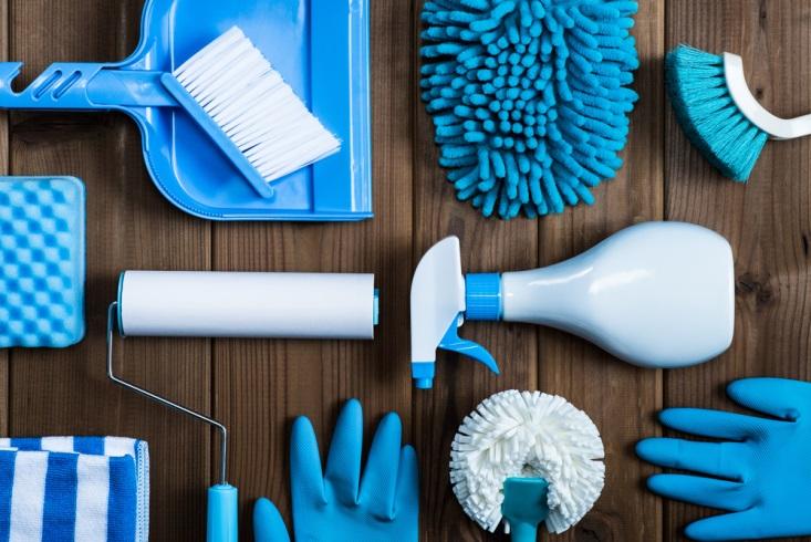 Cara Merawat Alat Kebersihan Tanpa Ribet