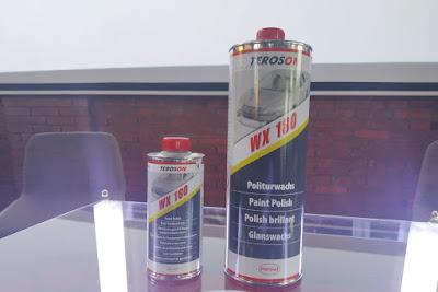 teroson wx 180