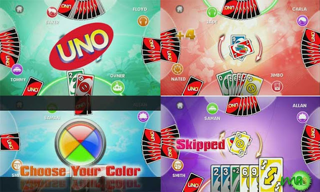 UNO™-Latest-apk-android