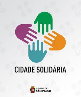 Cidade Solidária - Cidade de São Paulo