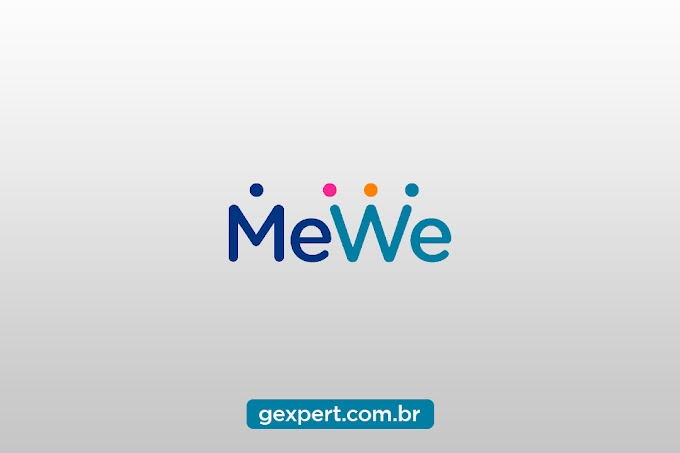 Como criar um perfil no MeWe