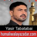 https://humaliwalaazadar.blogspot.com/2019/09/yasir-tabatabai-nohay-2020.html