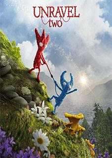 Unravel Two Torrent (PC)