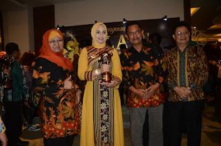 Pemkab Jember Terima Penghargaan KLA dari Kementerian PPPA