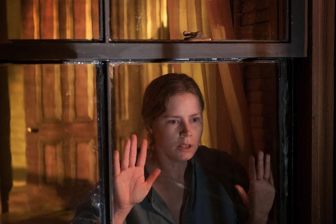 Crítica de 'La mujer en la ventana' (2021) - Película Netflix