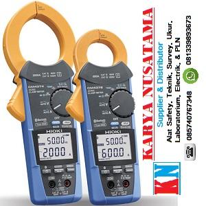 Jual Tang Ampere Digital Bloetooth Hioki CM3286-01 di Depok