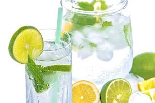 su içerek kilo verin