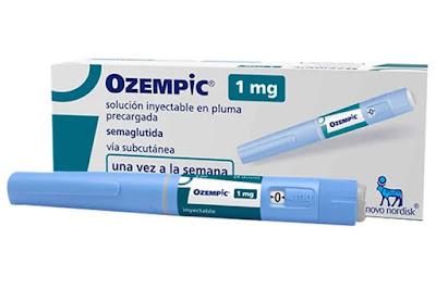 ozempic - semaglutida