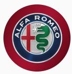 Alfa Romeo Logo Malysia