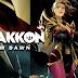 Ranger Slayer estampa capa do quadrinho Drakkon New Dawn