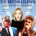 THE BRITISH LEGENDS - BRANTFORD - SEPT 24 - ORIGINAL DATE JUNE 9