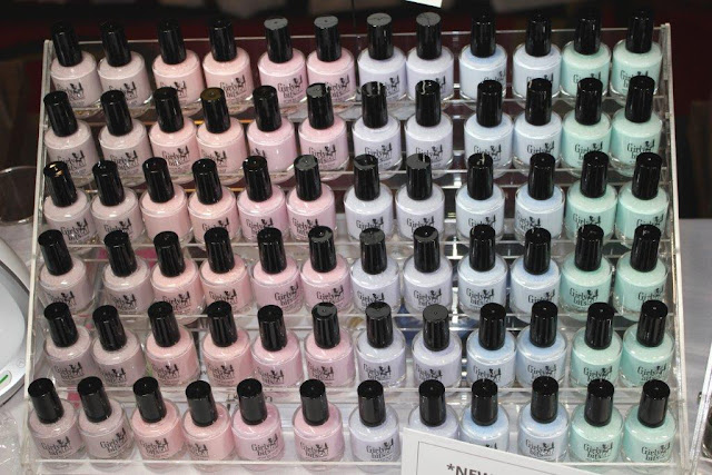 Girly Bits Cosmetics Indie Expo Canada
