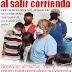 Familias lanzan SOS, piden ayuda tras quedar reducidas sus viviendas a cenizas