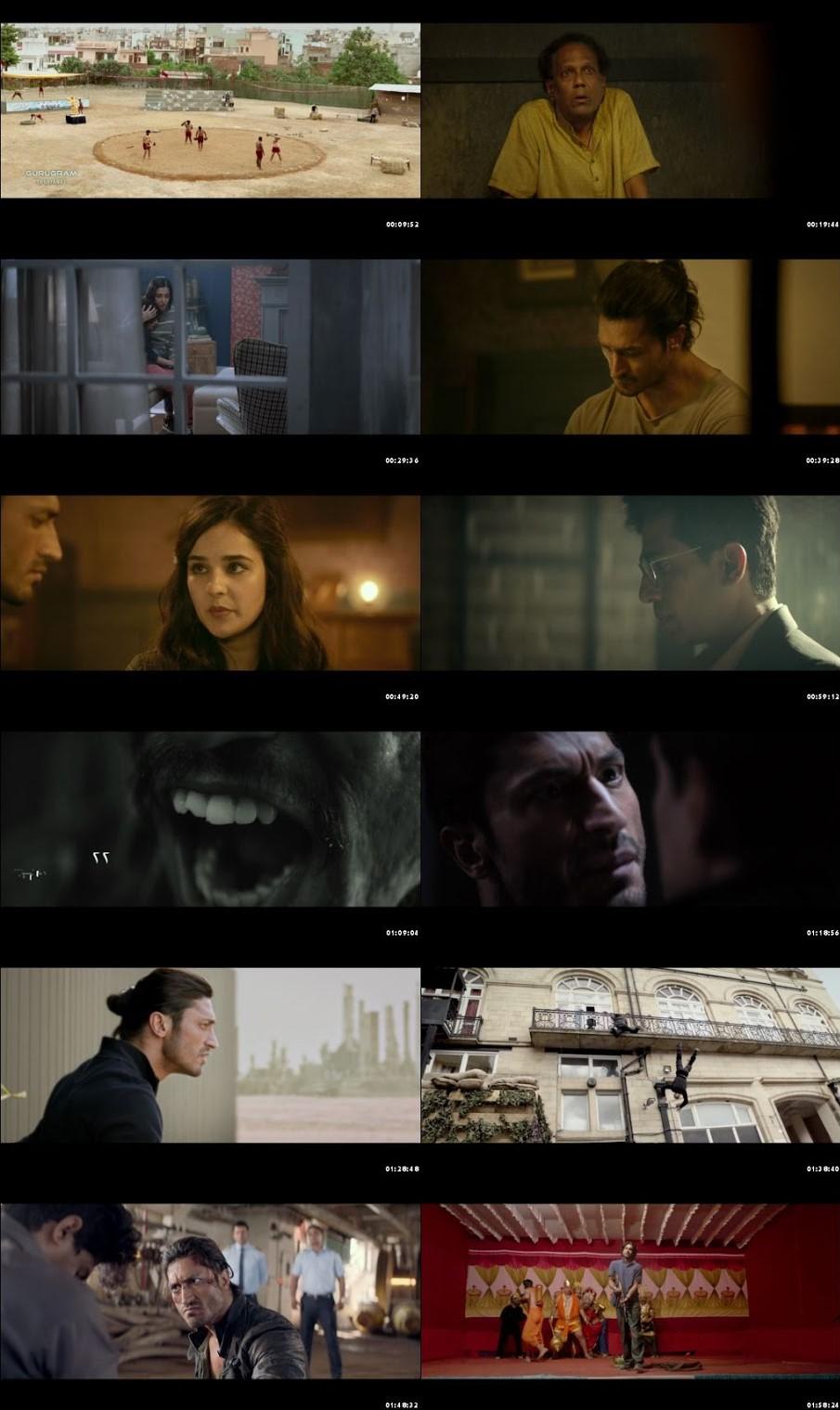 Commando 3 2019 Full Hindi Movie Online Watch