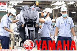 Lowongan Kerja PT Yamaha Indonesia Motor Manufacturing 2021