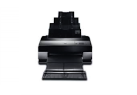 Epson Stylus Pro 3800 Driver Download