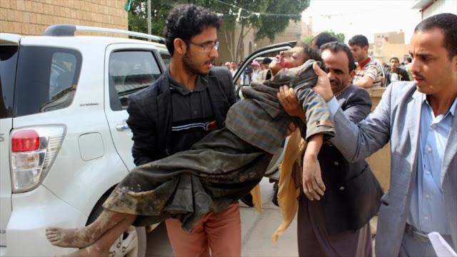 ONU elimina a Riad de lista de violadores de los derechos de niños