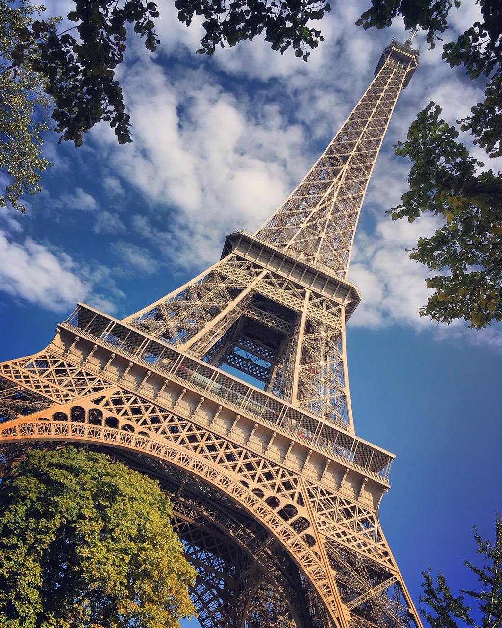 Les Types de Tourisme de Passer Le Vacances en France