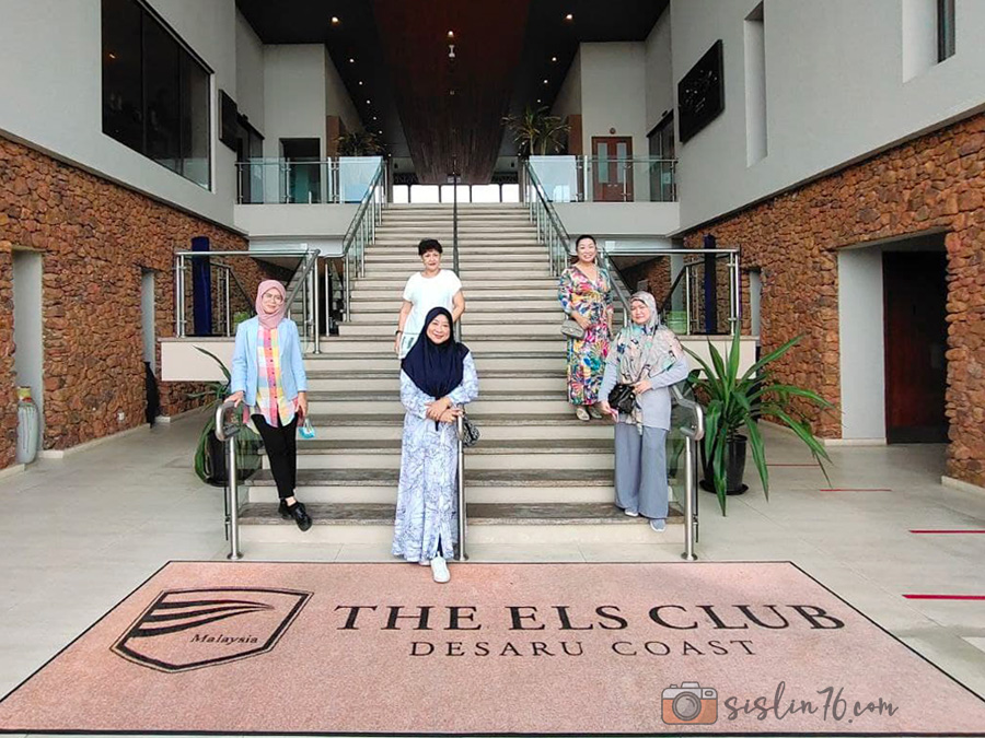 Weekend Getaway di The Westin Desaru Coast Resort, Rasa Macam Tak Nak Balik!