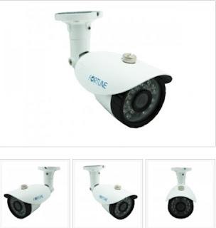 CCTV, CCTV Bekasi, CCTV Panggilan