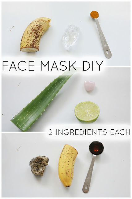 Face mask for acne, face mask to remove spots, face mask for dry skin