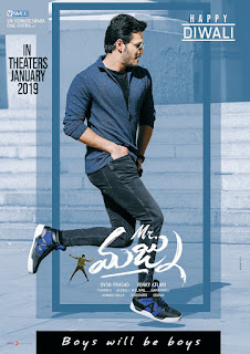 Mr. Majnu 2019 Hindi Dubbed 1080p WEBRip