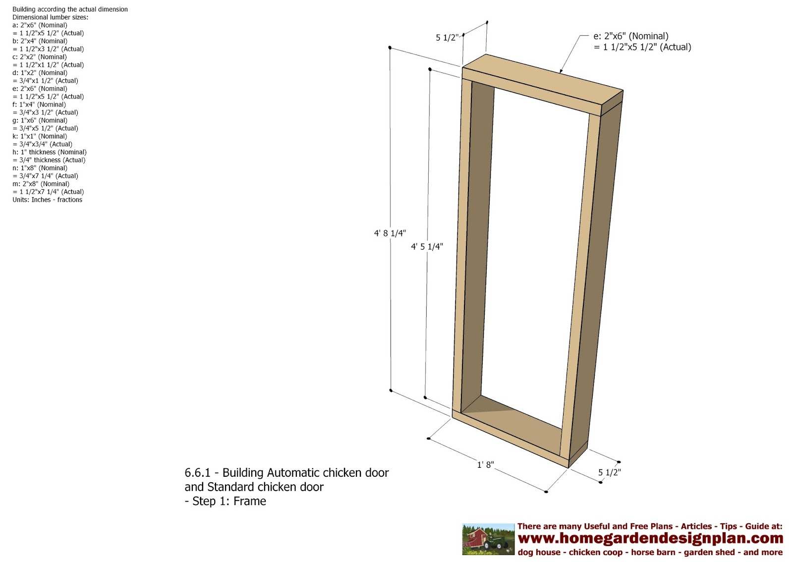 home garden plans: Automatic Chicken Coop Door