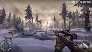 Deer Hunter 2017 Mod Apk Unlocked All item