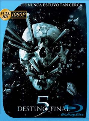 Destino Final 5 (2011) HD [1080p] latino[GoogleDrive] RijoHD