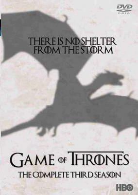Games of Thrones Season 3 [Latino]