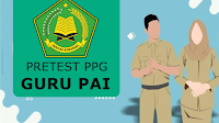 Kementerian Agama Gelar Pretest PPG untuk 11 Ribu Guru PAI