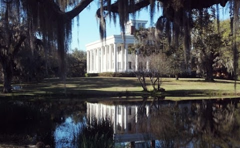 The Ultimate Louisiana Plantation Country Road Trip